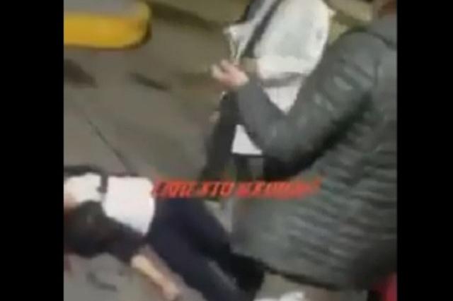 De tiro en la cabeza, mujer policía se suicida en clínica 8 del IMSS