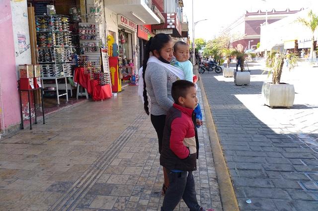 Preparan multas para quien no use cubrebocas en Tehuacán