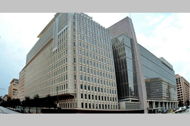 Mil mdd presta Banco Mundial a México para crisis Covid-19