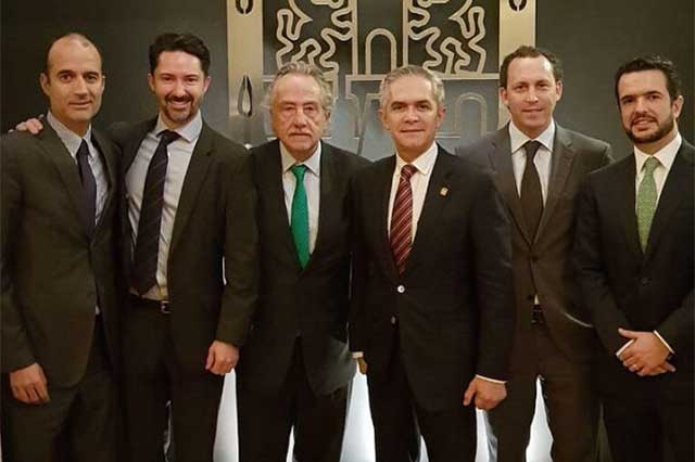 México a un paso de albergar el Mundial de fútbol 2026