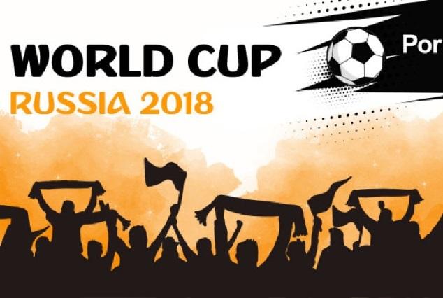 Muestran qué países cambiaron el porno por el futbol durante el mundial