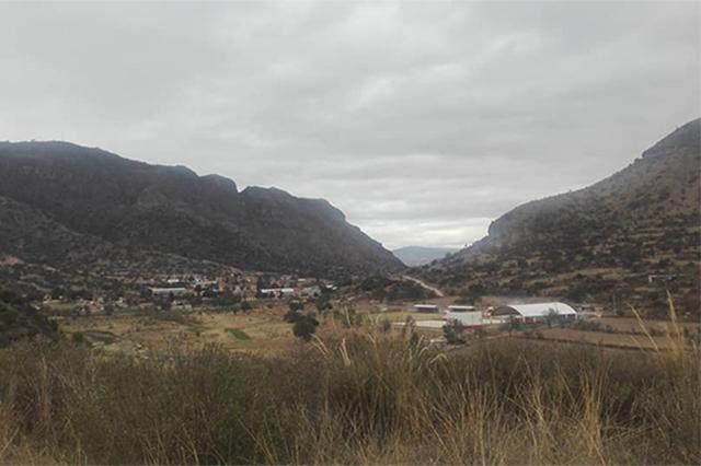 Los mineros canadienses van con todo en Ixtacamaxtitlán