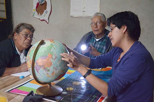 Gana BUAP premio de la Unesco por programa de alfabetización