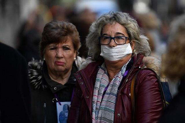 Toque de queda en Francia por segunda ola coronavirus