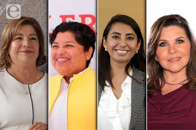 Ni con alcaldesas, municipios frenaron violencia de género