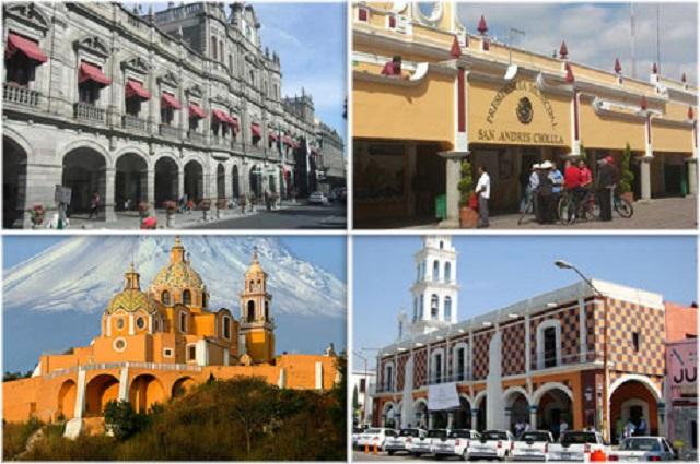 Dejan a 31 municipios de Puebla hasta el 1 de junio en cuarentena
