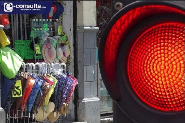 Cierran municipios de Puebla por Covid y la capital apuesta a abrir
