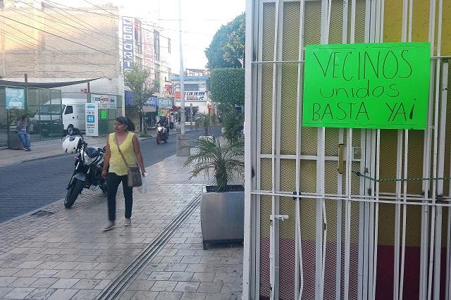 Ubican a Tehuacán y Puebla entre las ciudades menos habitables