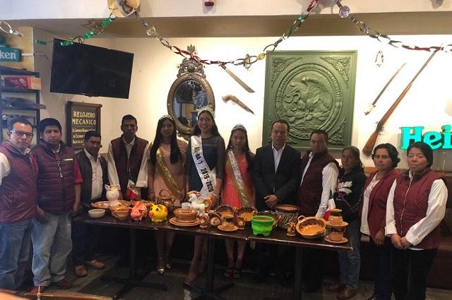 San Miguel Tenextatiloyan honrará su tradición náhuatl con su Fiesta Patronal