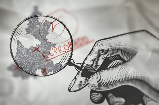 Sólo 3 de 217 municipios acataron normas de transparencia: ITAIP