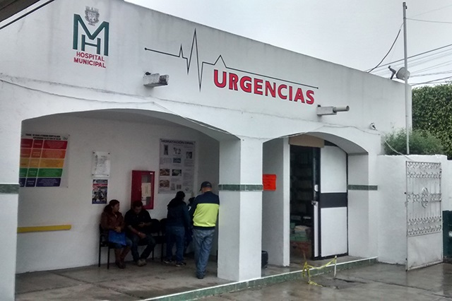Piden a Barbosa apoye remodelar hospital municipal de su tierra