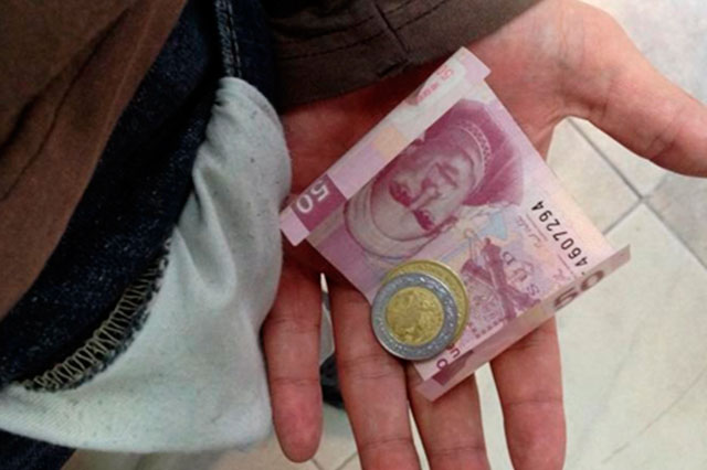 CCE a favor de aumentar salario mínimo a 92 pesos