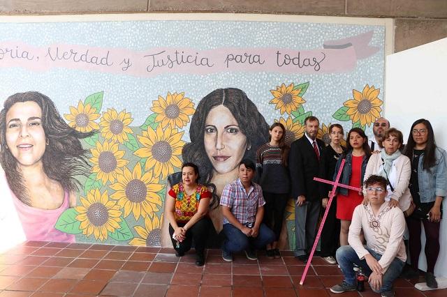En IBERO Puebla jornada contra la violencia de género