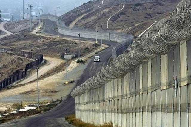 Trump pedirá al Congreso 4 mil 100 mdd para construir el muro