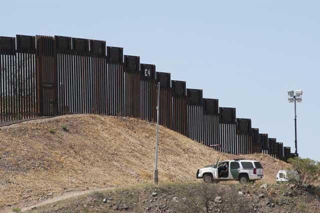 Vocero de la Casa Blanca asegura que México pagará el muro