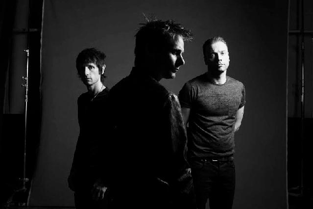 Muse anuncia lista de países que visitará el Drones World Tour
