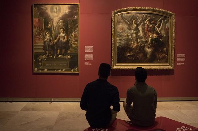 Con obras barrocas modernas relanzarán el Museo Barroco