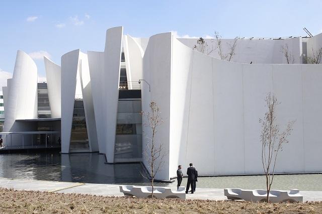 Reinaugurarán en octubre el Museo Barroco de Puebla