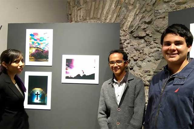 Expone Museo ITESM Puebla imágenes sobre obras literarias