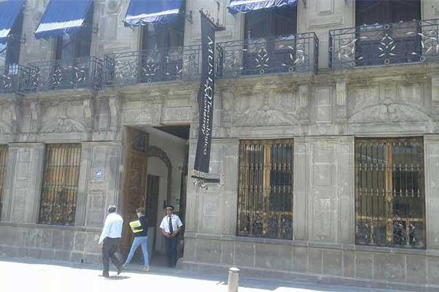Desarrolla ITESM Puebla plataforma ConectArte  para impulsar el arte