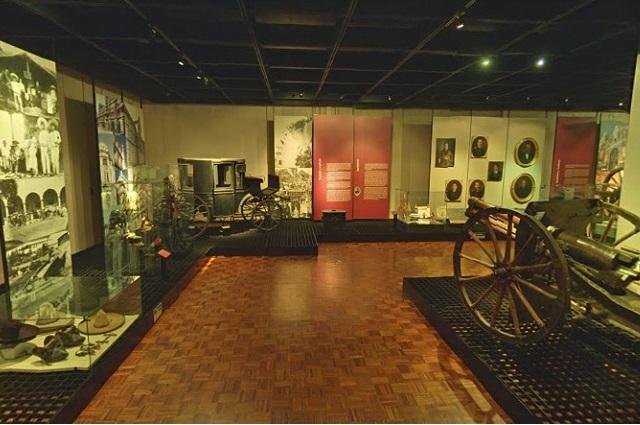 Reabre el Museo Regional del INAH en Puebla