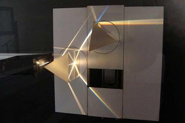 Prepara Museo de la Luz de la UNAM exposición para presentarla en París
