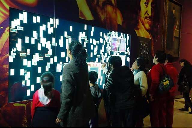 Museos de la ciudad de Puebla estarán abiertos este lunes