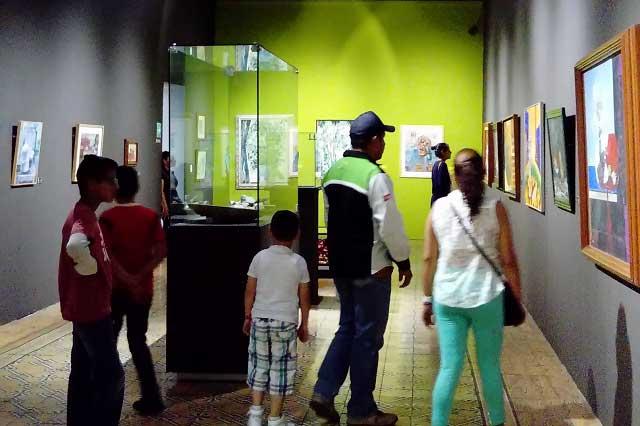 Celebran el Día Internacional de los Museos en Museo Tec