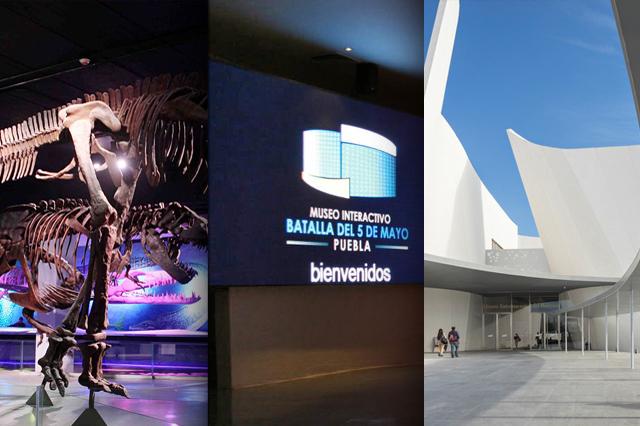 Palidece el millonario MIB en visitas frente a museos de Los Fuertes