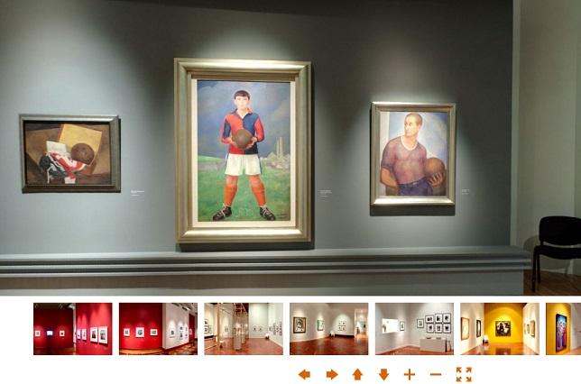 32 museos que puedes visitar de forma virtual esta cuarentena