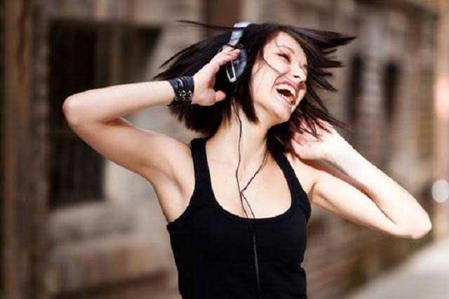 La música te provoca el mismo placer que las drogas y el sexo