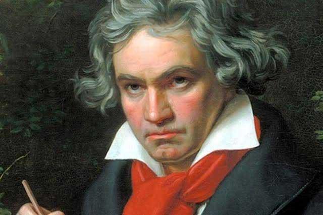Hace 246 años nació Ludwig van Beethoven
