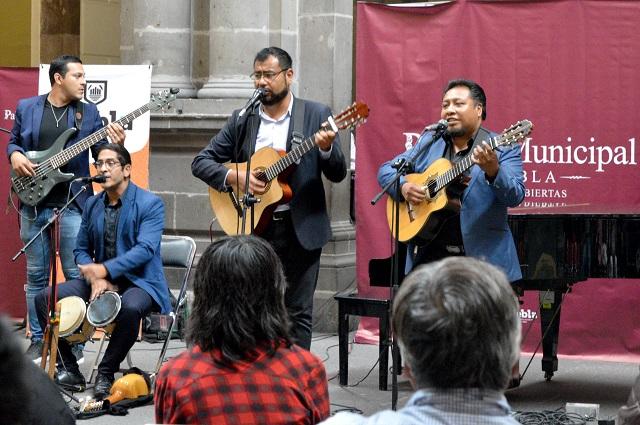 Invita IMACP a celebrar a los músicos del 20 al 29 de noviembre