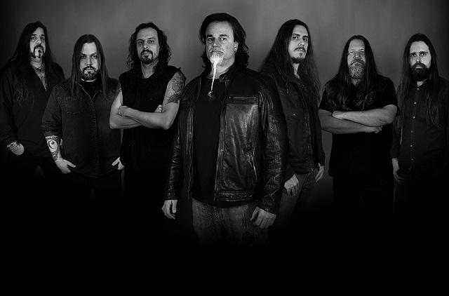 Armored Dawn lanza su nuevo sencillo Ragnarok en México