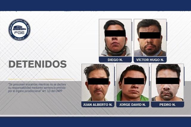 Los procesan por la muerte de secuestrado en Nealtican