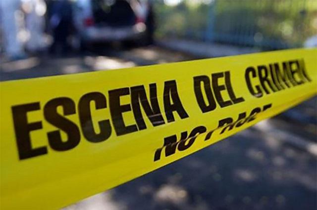Hallan restos humanos en carretera El Seco-Acatzingo