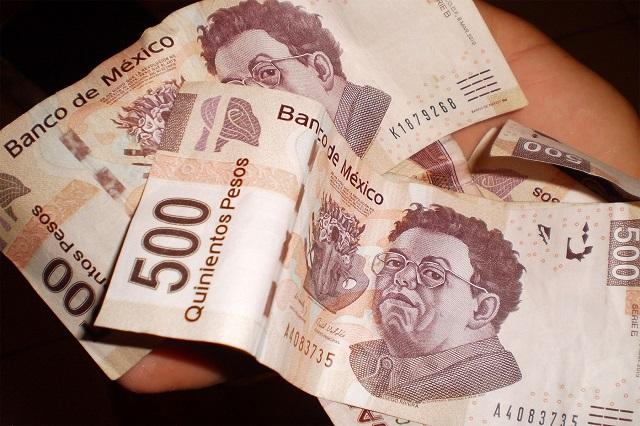 Aportaciones del gobierno federal a Puebla disminuyeron 2.9 %: CEFP