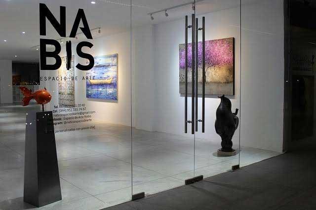 Nabis: Un vínculo entre la creatividad y los poblanos