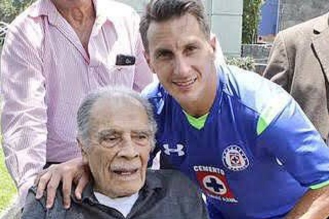 Murió el ex jugador y ex entrenador de futbol Nacho Trelles a los 103 años