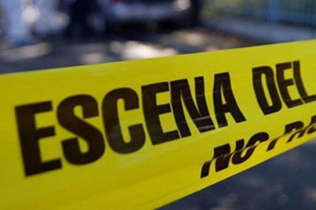 Durante ajuste de cuentas, atacan a balazos a un hombre en la Anáhuac