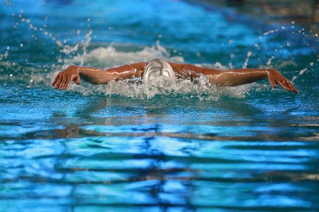Se intoxican más de 400 nadadores en campeonato nacional en Guadalajara