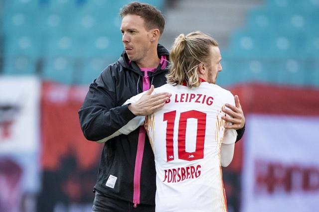 Bayern Munich sí cambiará de DT; oficializan llegada de Nagelsmann