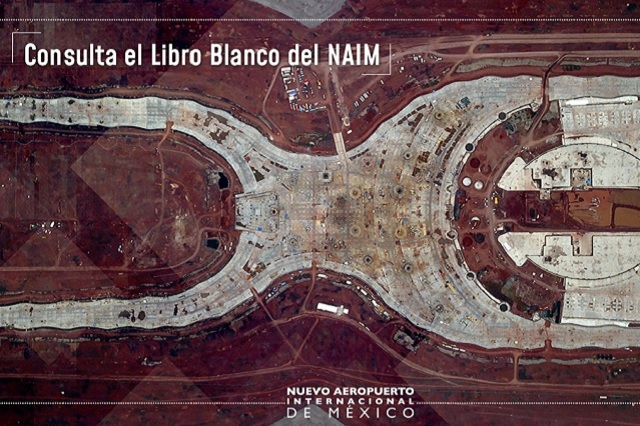 EZLN rechaza aeropuerto, no lo quiere ni en Texcoco ni en Santa Lucía
