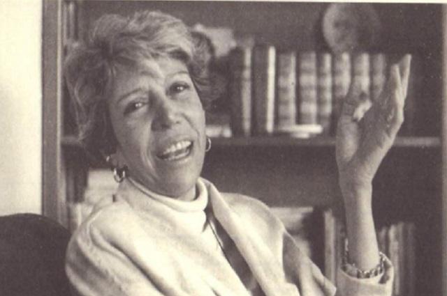 Reivindicando a Nancy Cárdenas, escritora y defensora de la comunidad LGBTTTIQ