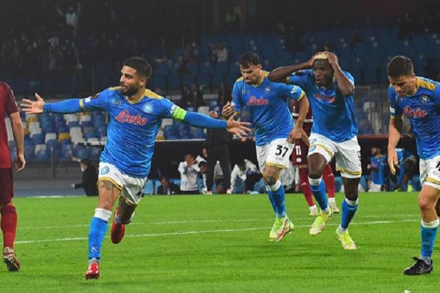 Europa League: Napoli del Chucky Lozano vence 3-0 al Legia