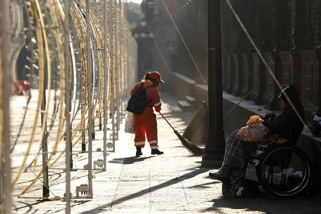 """Aumentan 4.6% el salario de las """"naranjitas"""" en Puebla"""