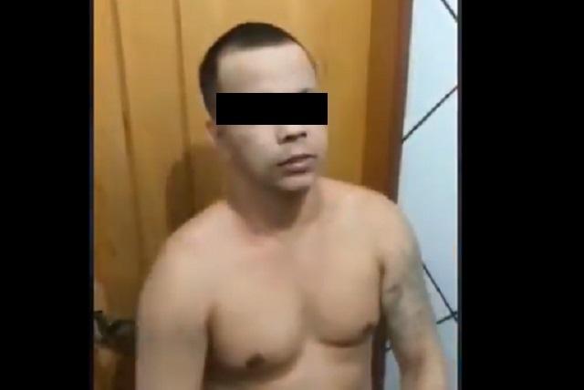 Hallan sin vida a narco que se disfrazó de mujer para tratar de huir
