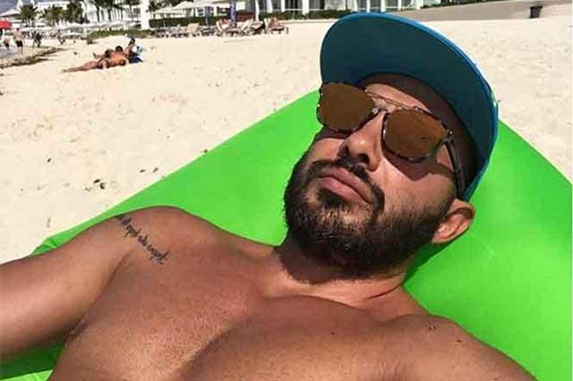 Capturan a un narco italiano que vacacionaba en Playa del Carmen