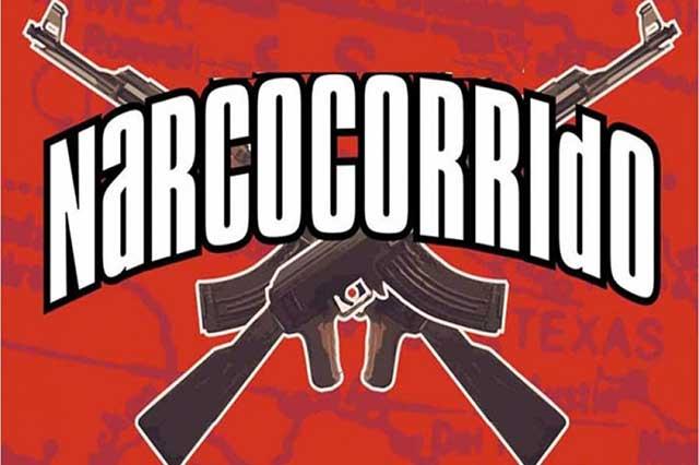 Canciones de narcos, de gran influencia en México, según encuesta
