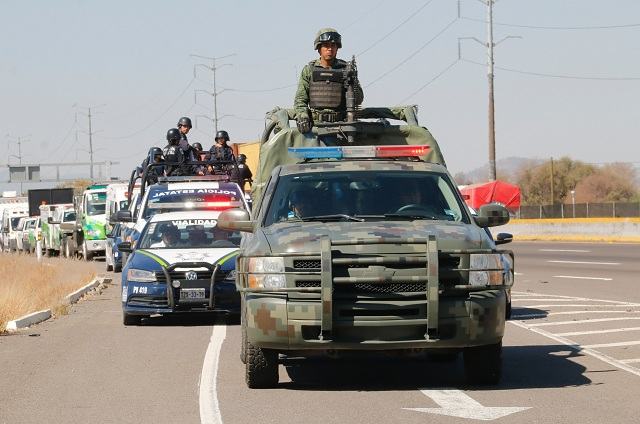 El narcomenudeo crece en México: Chihuahua lidera el delito